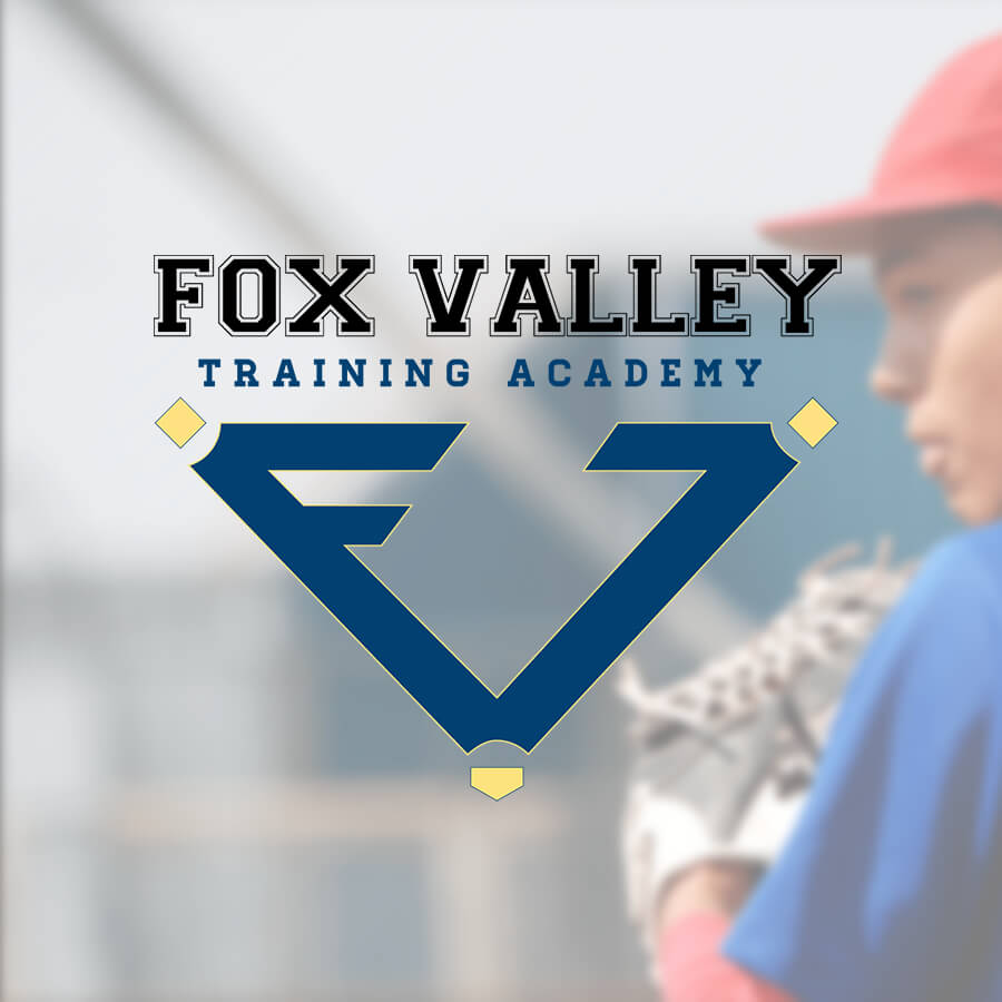 FoxValley Training Academy Logo Design